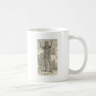Pueblo Indian At Prayer Coffee Mugs