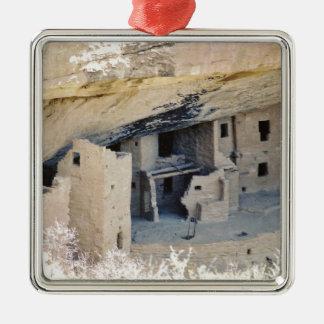 Pueblo Metal Ornament