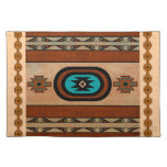 Pueblo Sand Cloth Placemat