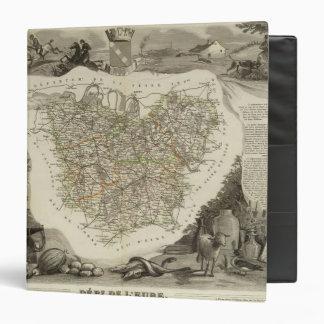Pueblo y ciudades