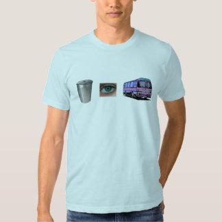 puede el autobús de i camisas
