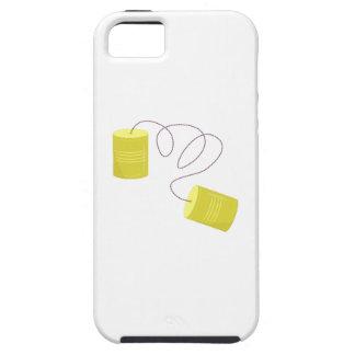 Puede llamar por teléfono iPhone 5 Case-Mate protectores
