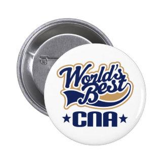 PUEDE regalo auxiliar el cuidado certificado Pin