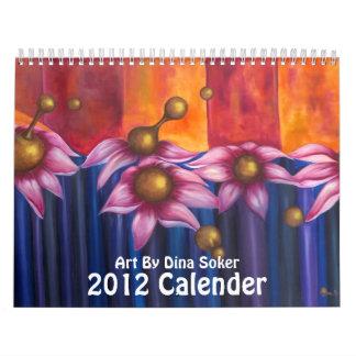 Puede ser que sea diverso calendario 2012