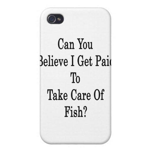 Puede usted creerme consigue pagado tomar el cuida iPhone 4 coberturas