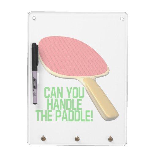 Puede usted dirigir el Paddle.png Tableros Blancos