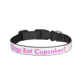 ¿Pueden los perros comer las magdalenas? Collares Para Perros