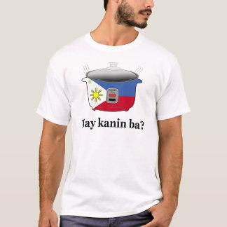 ¿Pueden los vagos del kanin? Playera