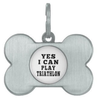 Puedo jugar sí a Triathlon