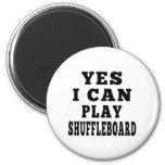Puedo jugar sí el Shuffleboard