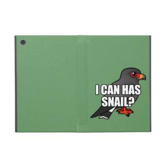¿Puedo tengo caracol? iPad Mini Protectores