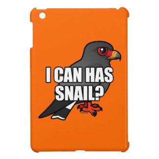 ¿Puedo tengo caracol? iPad Mini Cárcasa