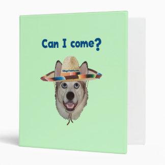 """Puedo vengo perro carpeta 1"""""""
