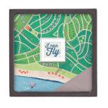 puedo volar la caja de regalo cajas de recuerdo de calidad