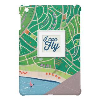 puedo volar la cubierta del ipad iPad mini cárcasa