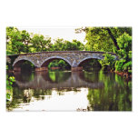 Puente Antietam de Burnside Arte Fotografico