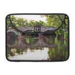 Puente Antietam de Burnside Fundas Macbook Pro