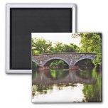 Puente Antietam de Burnside Imán De Frigorífico