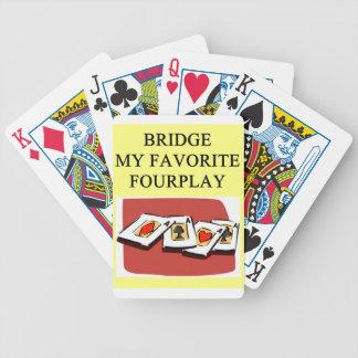 puente baraja