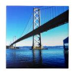 Puente California septentrional San Francisco de l Tejas Ceramicas