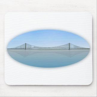 Puente colgante de Akashi Kaikyo: aka puente de la Tapetes De Raton