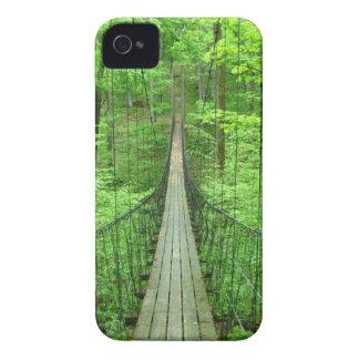 Puente colgante Case-Mate iPhone 4 protector