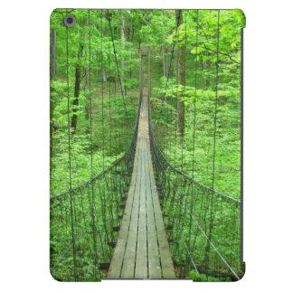 Puente colgante funda para iPad air