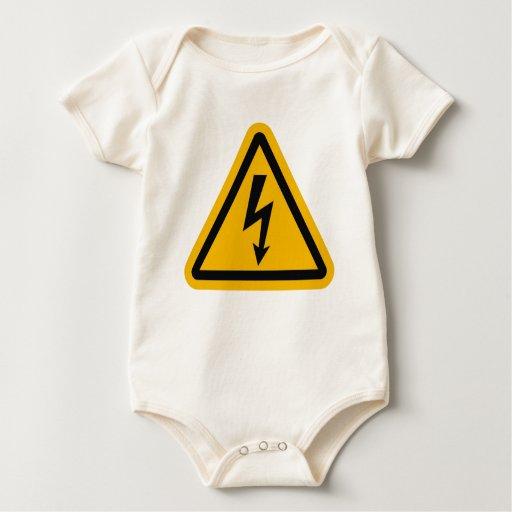 Puente de bebé eléctrico del logotipo body para bebé