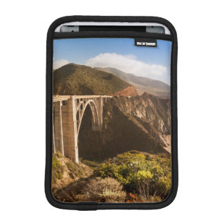 Puente de Bixby, Sur grande, California, los E.E.U Fundas iPad Mini