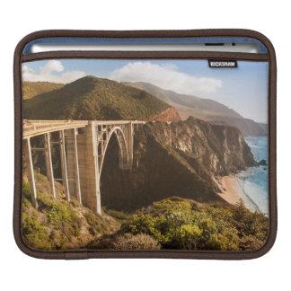 Puente de Bixby, Sur grande, California, los Fundas Para iPads