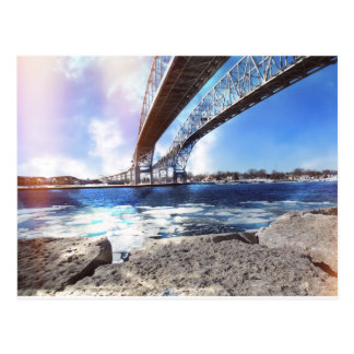 Puente de Bluewater Postal