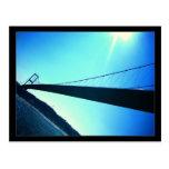 Puente de Bosphorus Tarjetas Postales