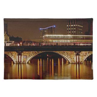 Puente de Bristol Manteles
