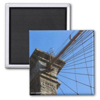 Puente de Brooklyn 01 Iman De Nevera