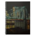 Puente de Brooklyn 1982 Libretas