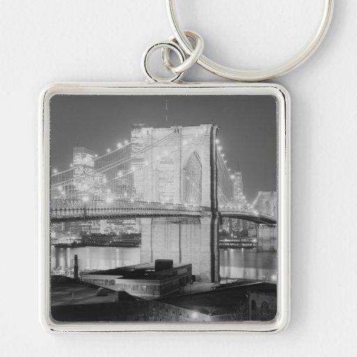 Puente de Brooklyn, 1982 Llaveros