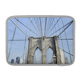 Puente de Brooklyn 2 Funda MacBook