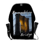 Puente de Brooklyn Bolsa De Mensajeria