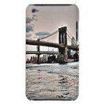 Puente de Brooklyn Case-Mate iPod Touch Fundas