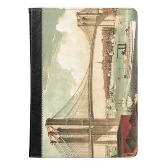 Puente de Brooklyn de la CAMISETA