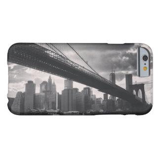 Puente de Brooklyn el | Brooklyn, Nueva York Funda Para iPhone 6 Barely There