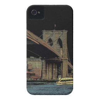 Puente de Brooklyn Case-Mate iPhone 4 Carcasa