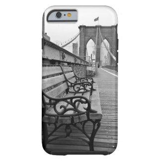 Puente de Brooklyn Funda De iPhone 6 Tough
