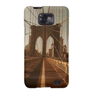 Puente de Brooklyn Galaxy SII Coberturas