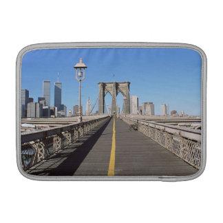 Puente de Brooklyn Funda Macbook Air