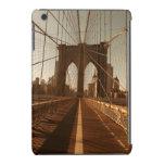 Puente de Brooklyn Fundas De iPad Mini