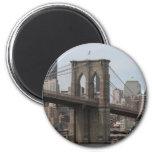 Puente de Brooklyn Iman De Nevera