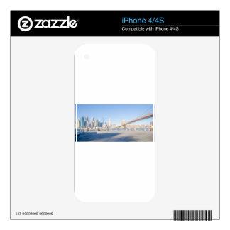Puente de Brooklyn iPhone 4S Skin