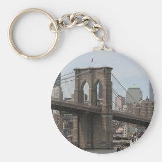 Puente de Brooklyn Llaveros