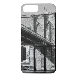 Puente de Brooklyn New York City Funda iPhone 7 Plus